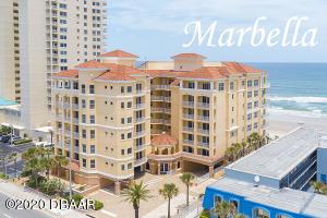 3343 S Atlantic Avenue, 304, Daytona Beach Shores, FL 32118