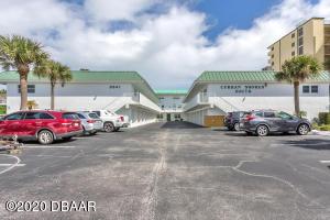 3641 S Atlantic Avenue, 221, Daytona Beach Shores, FL 32118