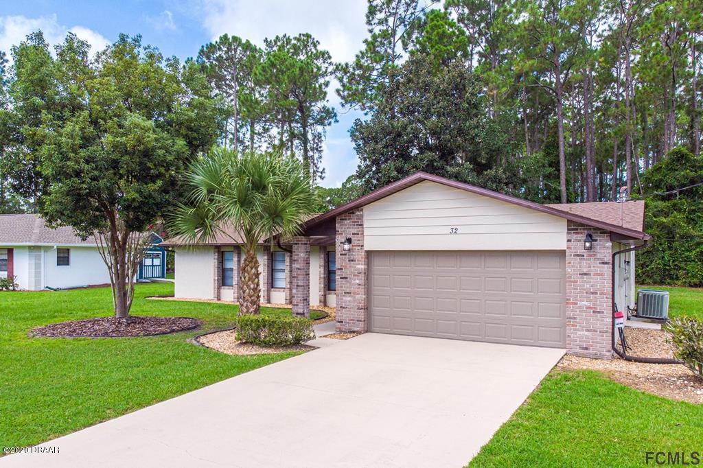 Photo of 32 Berkshire Lane, Palm Coast, FL 32137