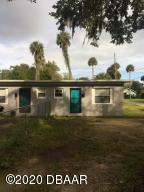 532 Park Drive, Daytona Beach, FL 32114
