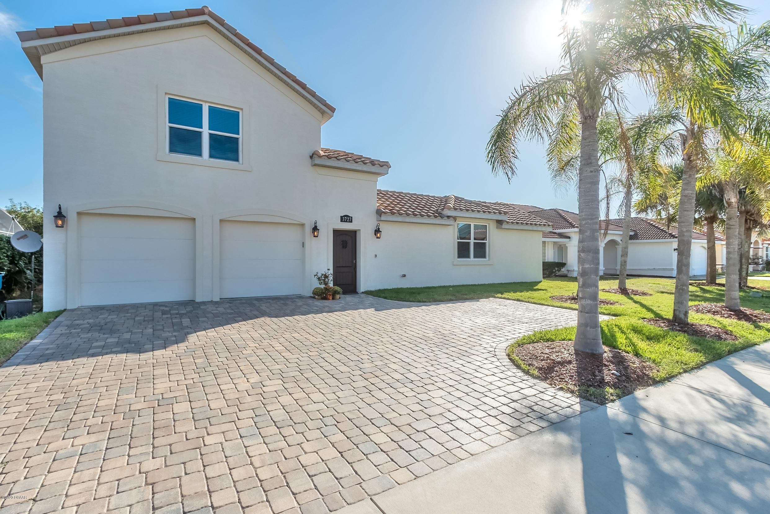 Photo of 3727 Egret Dunes Drive, Ormond Beach, FL 32176