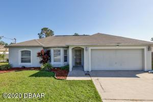 17 Rocking Lane, Palm Coast, FL 32164