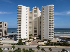 2937 S Atlantic Avenue, 401, Daytona Beach Shores, FL 32118