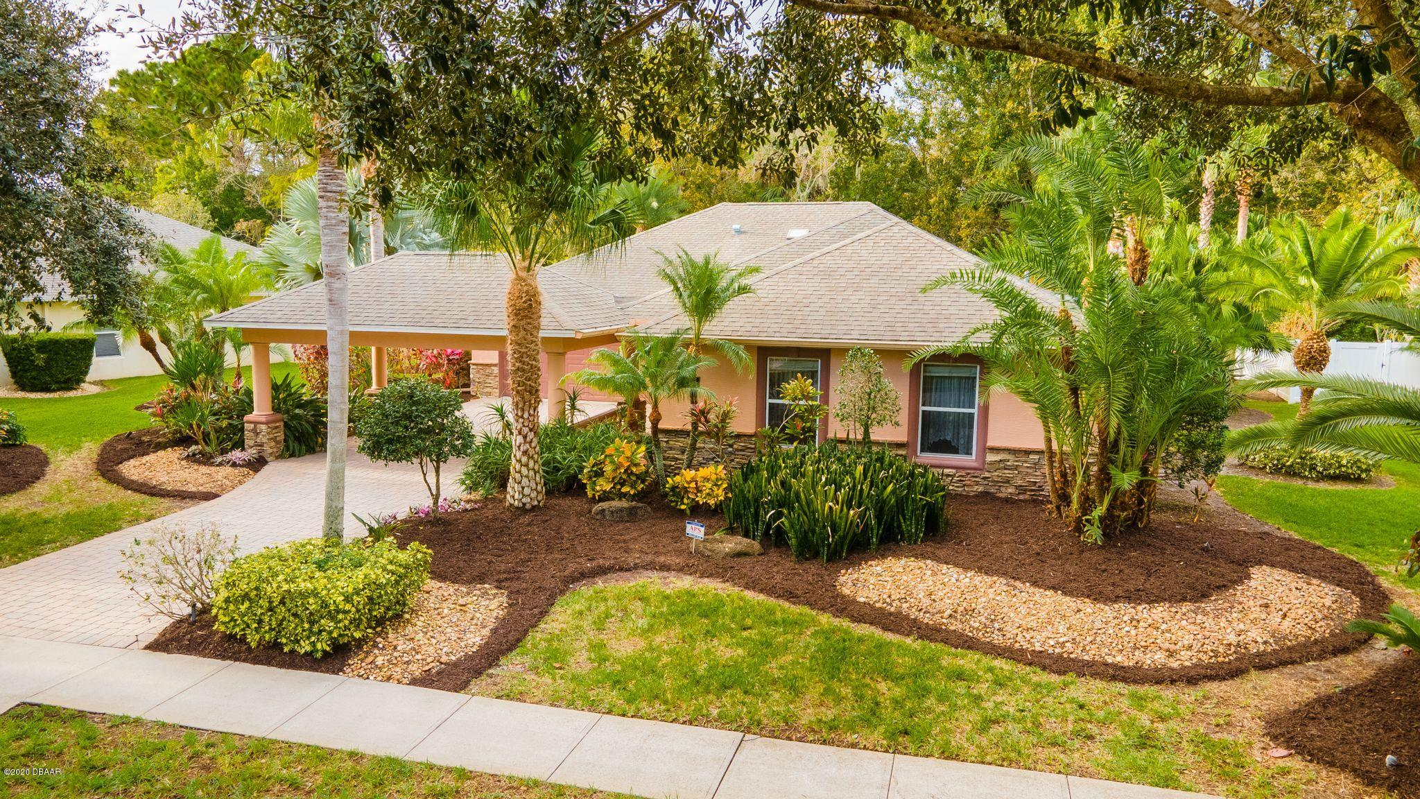 Photo of 4251 Hidden Lake Drive, Port Orange, FL 32129