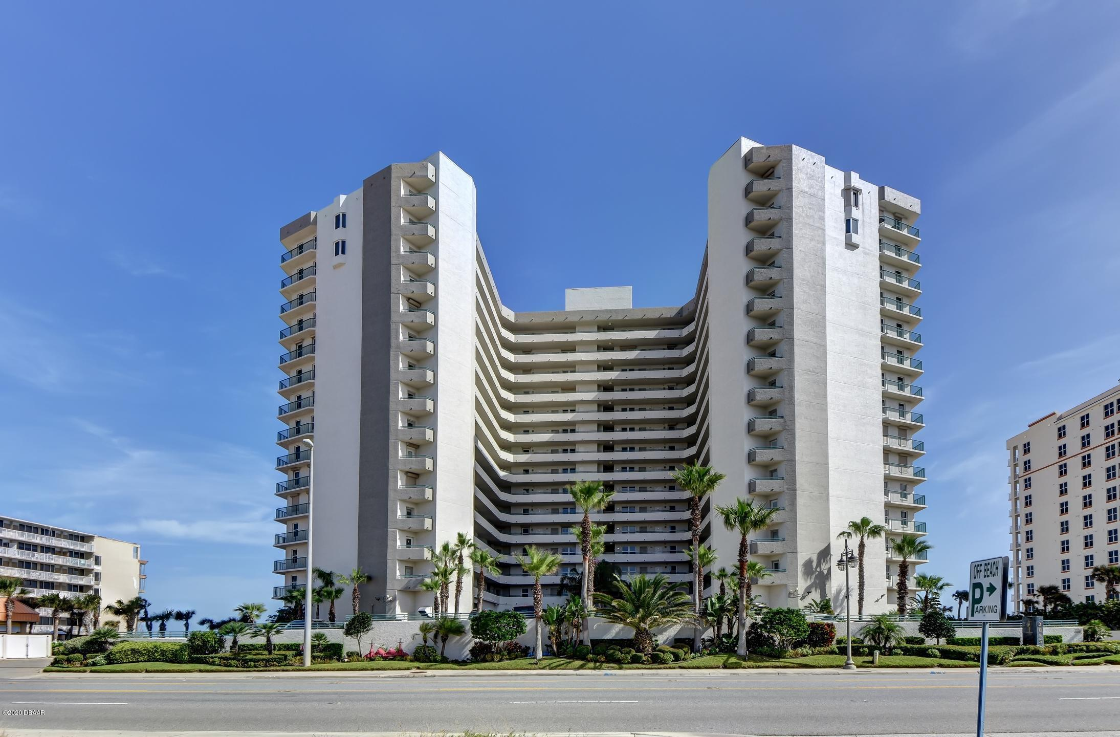 Details for 2055 Atlantic Avenue 410, Daytona Beach Shores, FL 32118