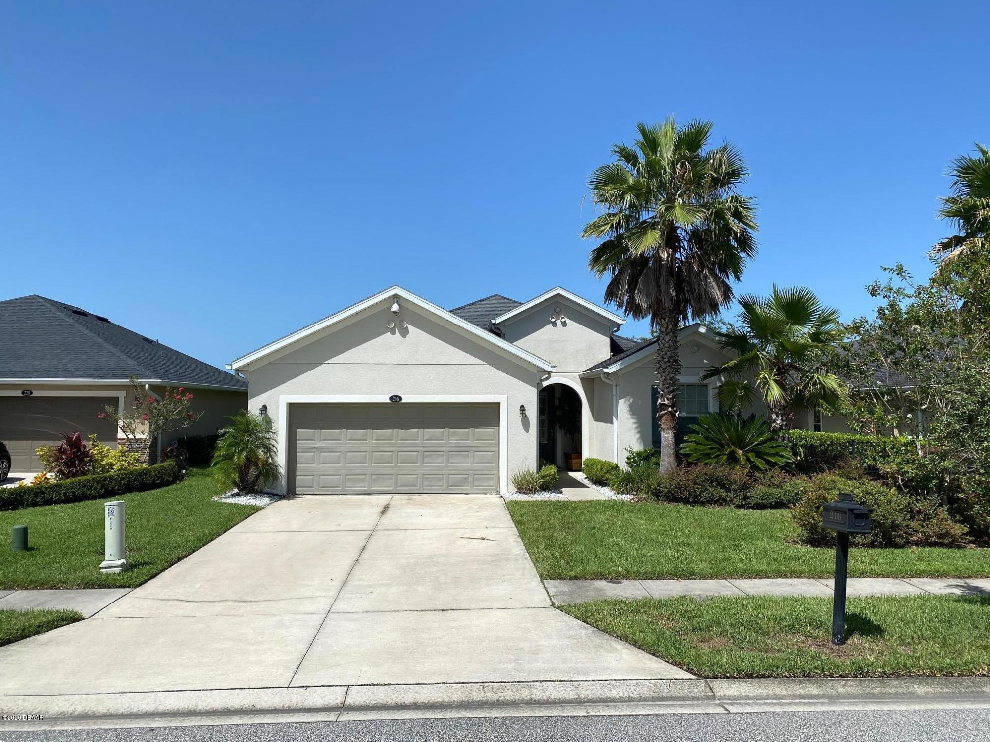 Details for 216 Grande Sunningdale Loop, Daytona Beach, FL 32124