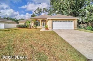 93 Red Mill Drive, Palm Coast, FL 32164