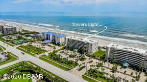 4621 S Atlantic Avenue, 7607, Ponce Inlet, FL 32127