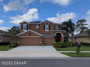 628 Bluehearts Trail, Deland, FL 32724