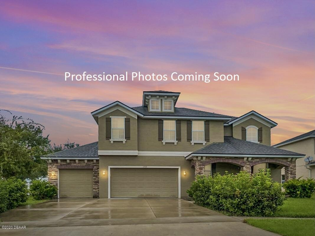 Photo of 1737 Cakebread Court, Port Orange, FL 32128