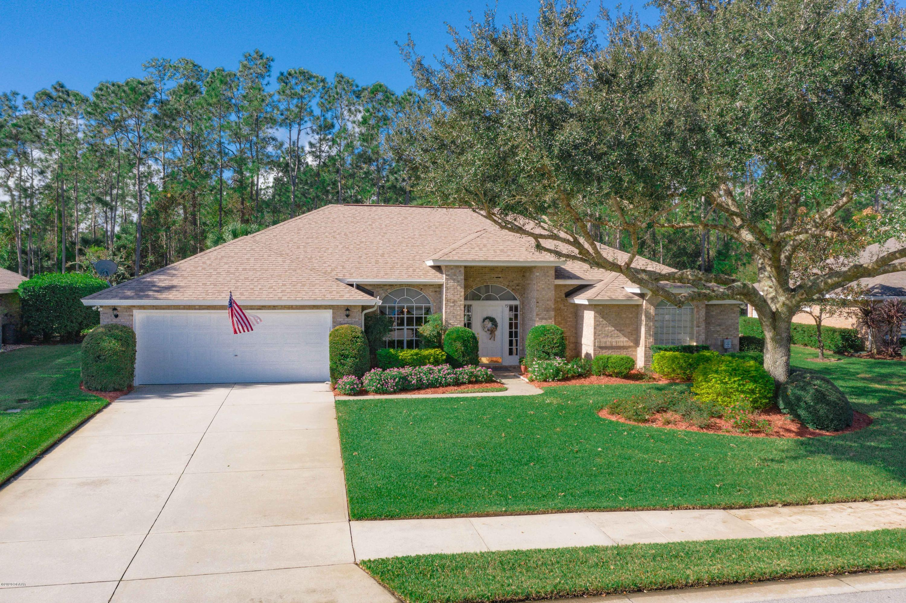 Details for 19 Hunt Master Court, Ormond Beach, FL 32174