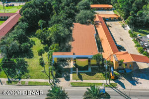 1026 S Ridgewood Avenue, Daytona Beach, FL 32114