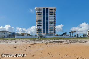 1239 Ocean Shore Boulevard, 6-C-3, Ormond Beach, FL 32176
