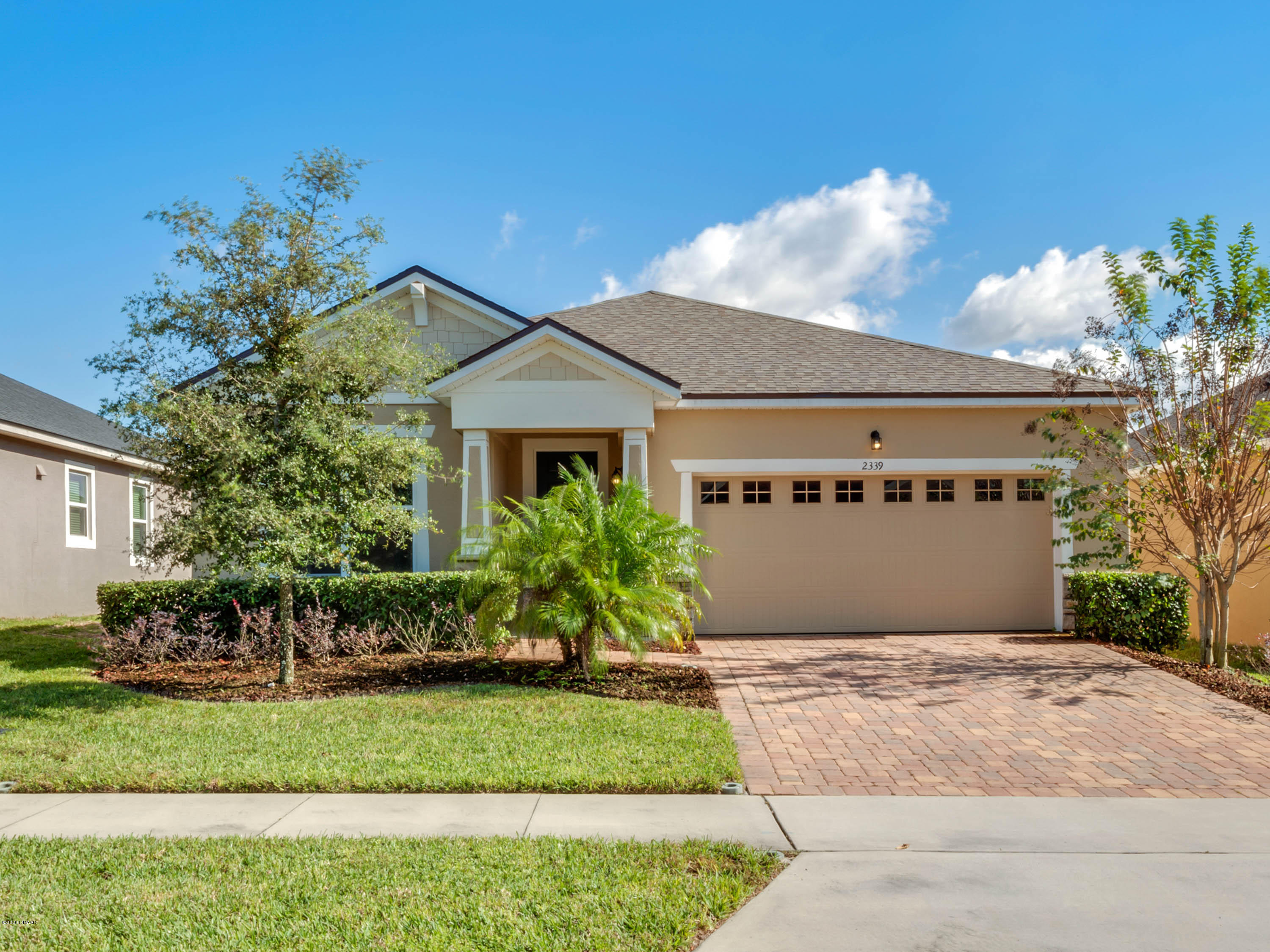 Details for 2339 Kennington Cove, DeLand, FL 32724