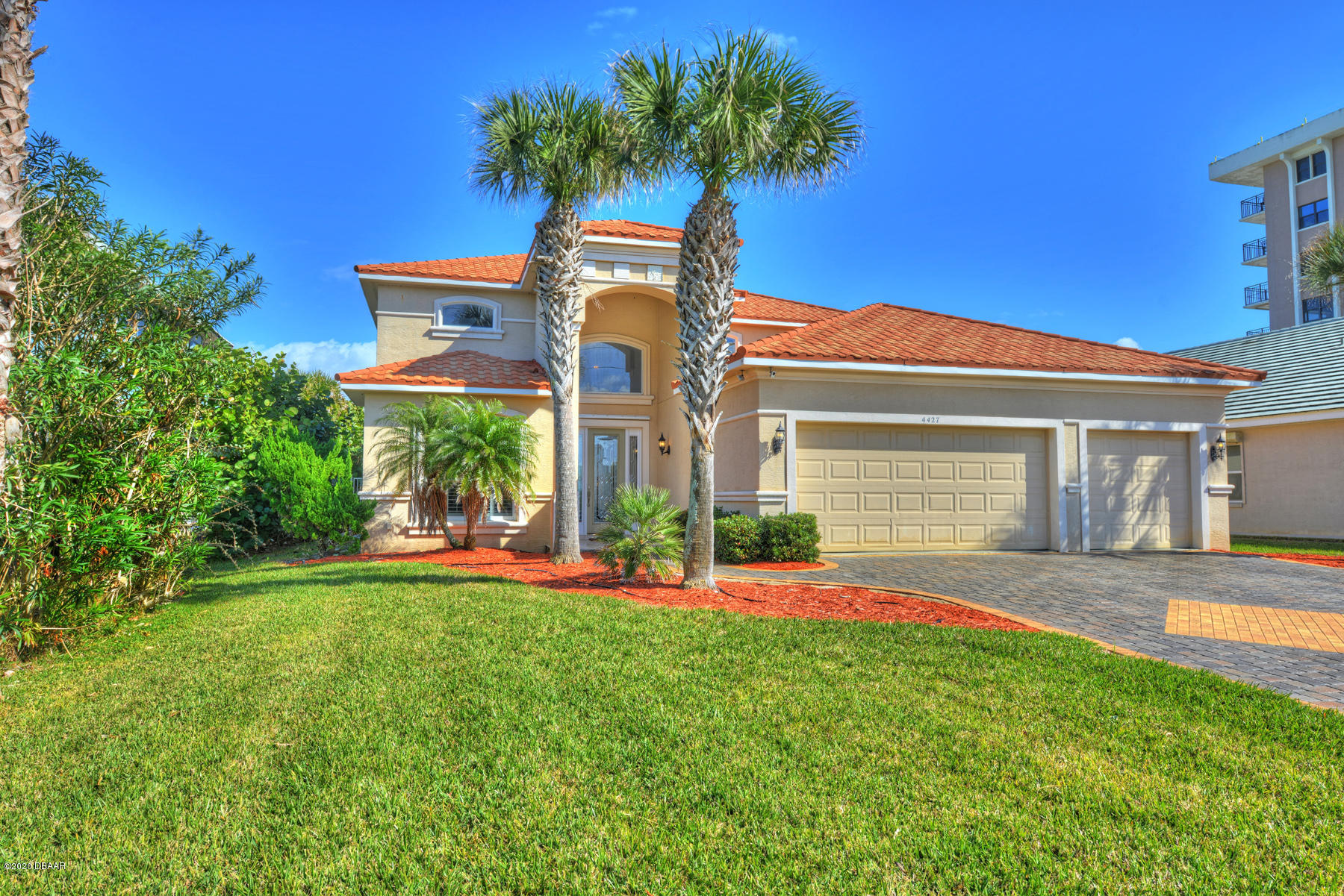 Photo of 4427 S Atlantic Avenue, Ponce Inlet, FL 32127
