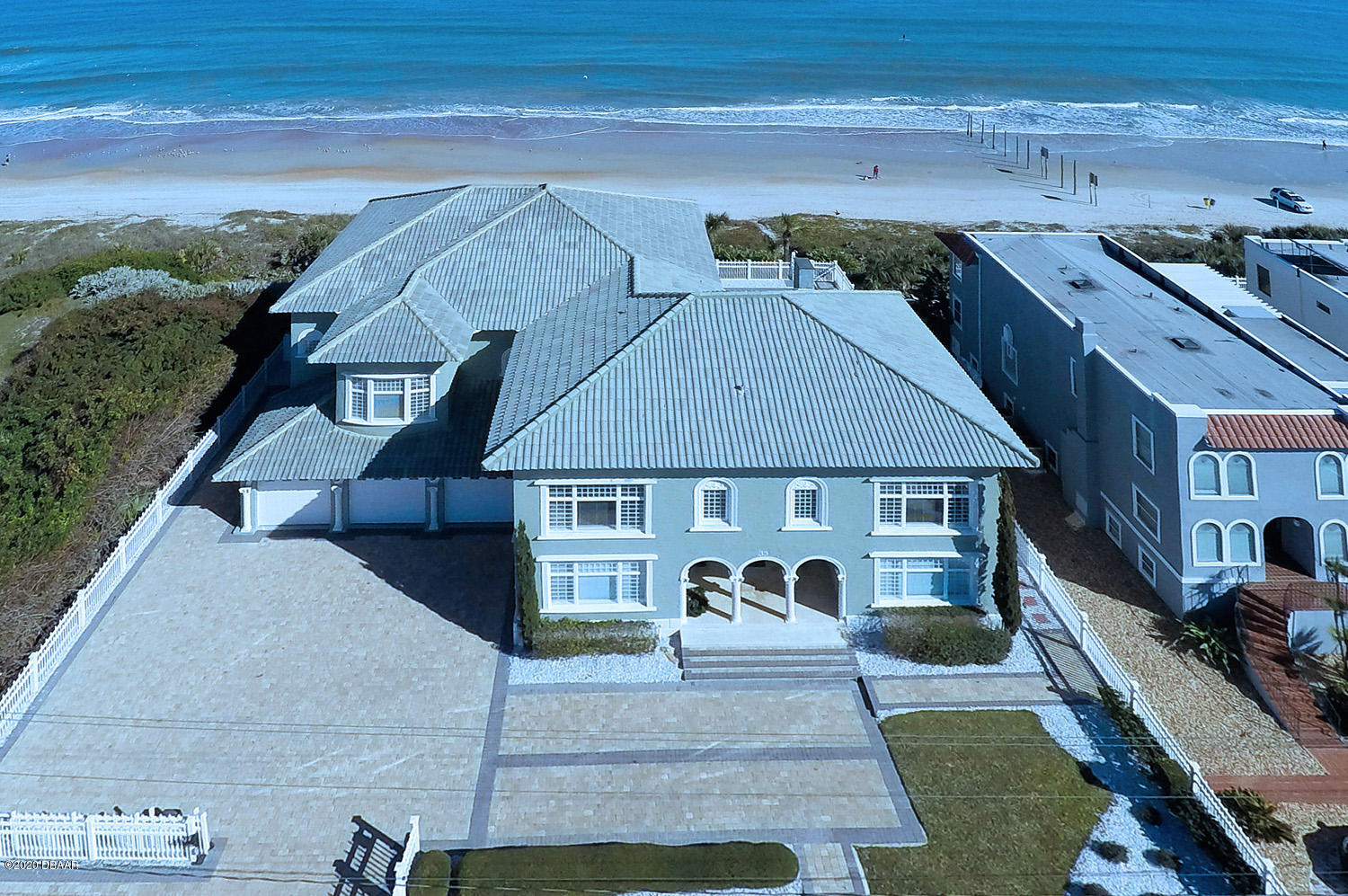 Property for sale at 33 Ocean Shore Boulevard, Ormond Beach,  Florida 32176