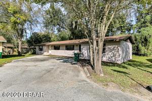 323 Cavanah Drive, Holly Hill, FL 32117