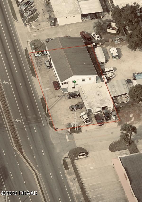 Photo of 107 S Ridgewood Avenue, Edgewater, FL 32132