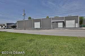 711 Commercial Drive, Holly Hill, FL 32117