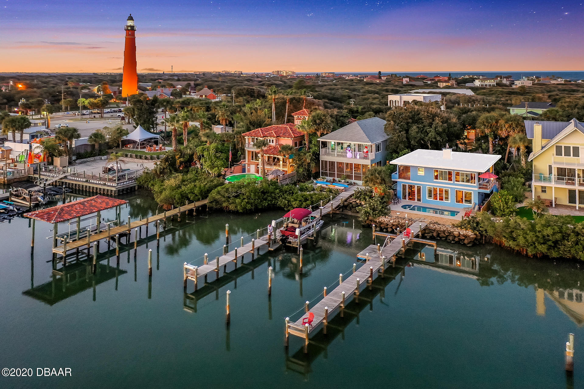 Photo of 4972 S Peninsula Drive, Ponce Inlet, FL 32127