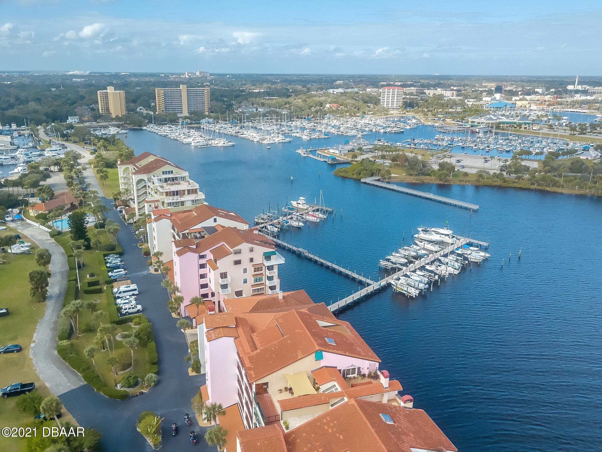 Details for 651 Marina Point Drive 6510, Daytona Beach, FL 32114