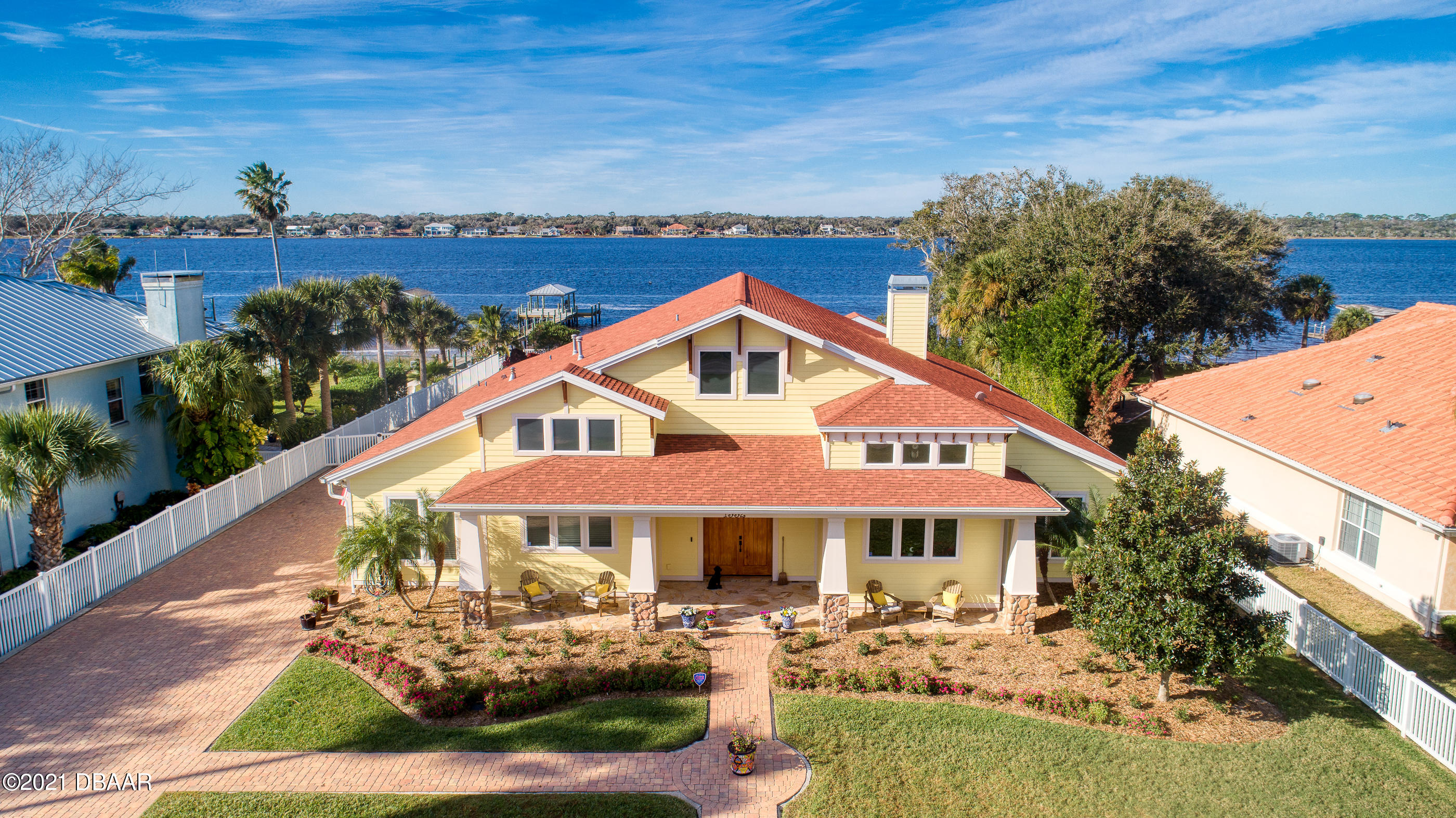 Photo of 1552 John Anderson Drive, Ormond Beach, FL 32176