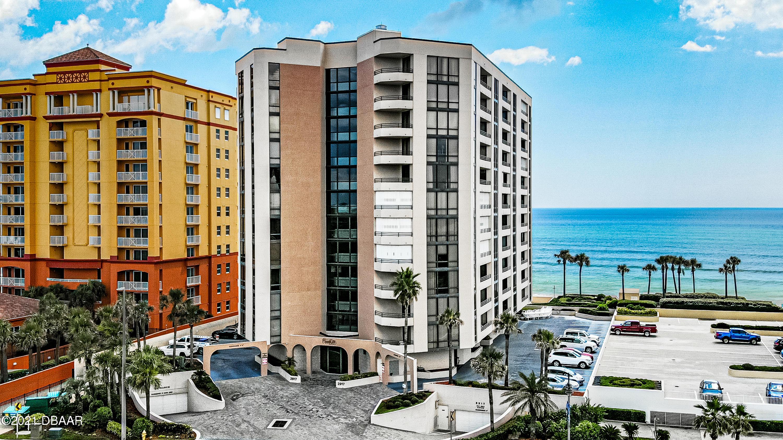 Details for 2917 Atlantic Avenue 605, Daytona Beach Shores, FL 32118