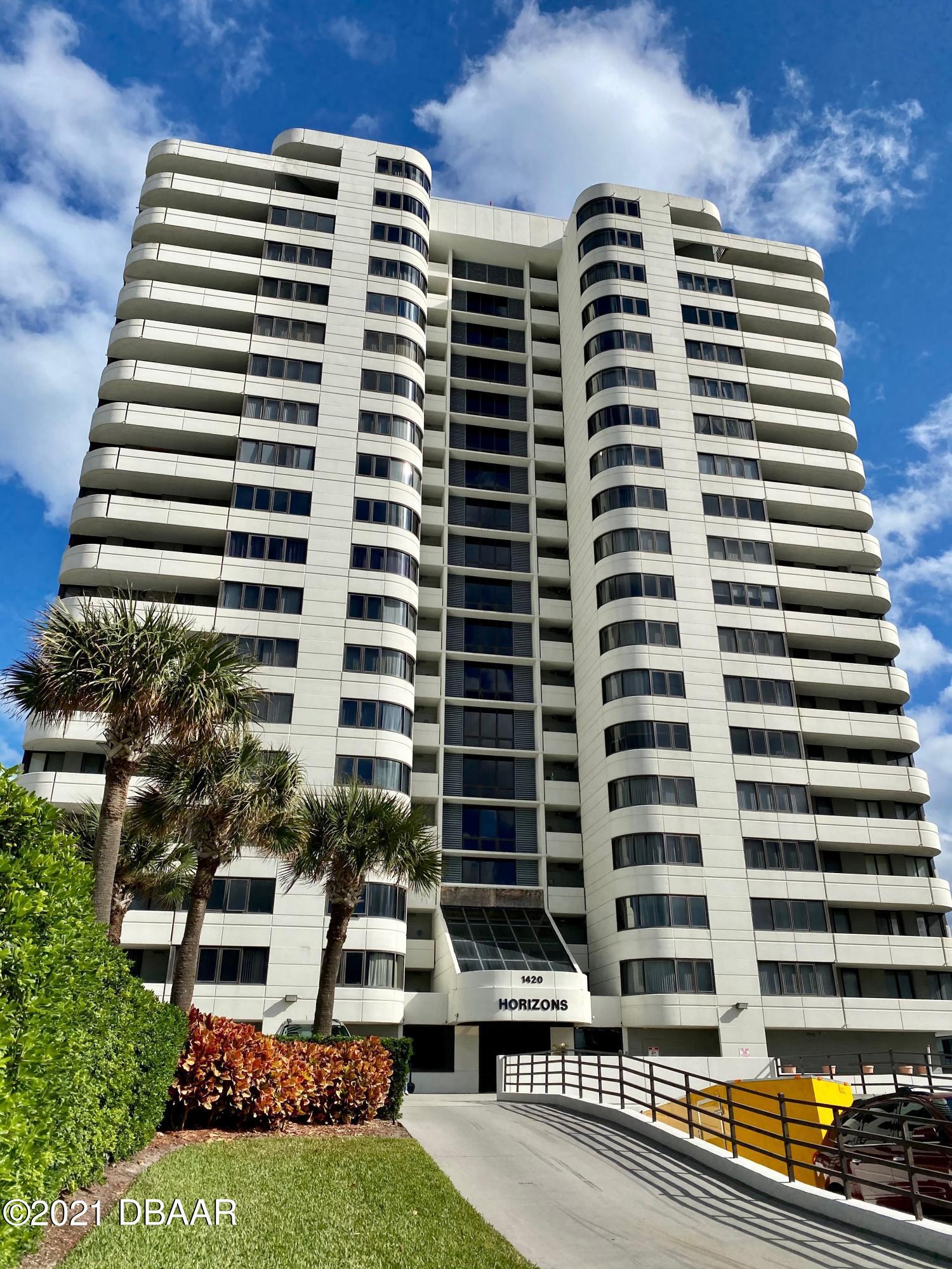 Photo of 1420 N Atlantic Avenue #201, Daytona Beach, FL 32118