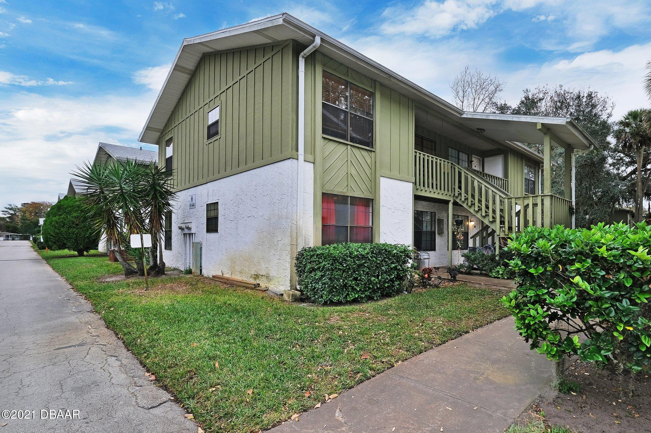 Photo of 840 Center Avenue #63, Holly Hill, FL 32117