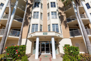 4626 Harbour Village Boulevard, 3207, Ponce Inlet, FL 32127