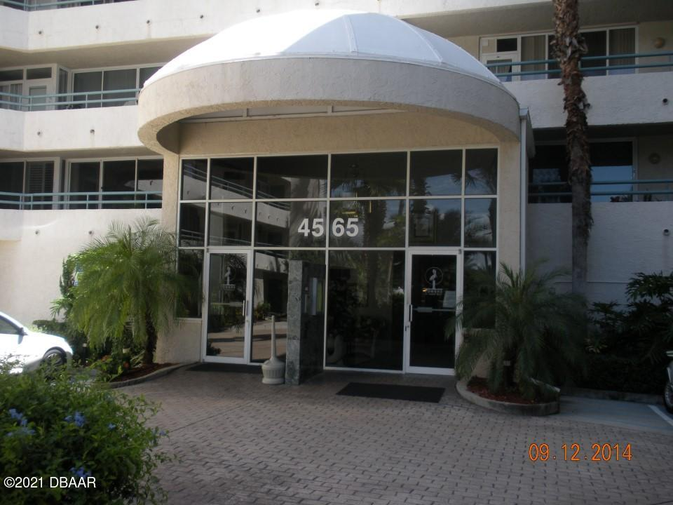 Photo of 4565 S ATLANTIC Avenue #5602, Ponce Inlet, FL 32127