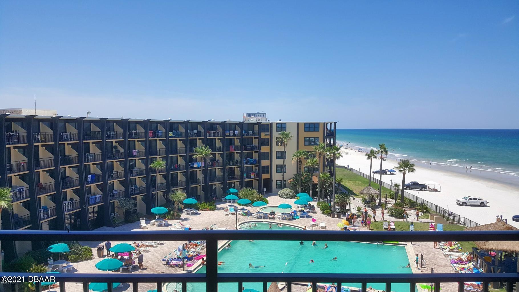 Details for 2301 Atlantic Avenue 230, Daytona Beach Shores, FL 32118