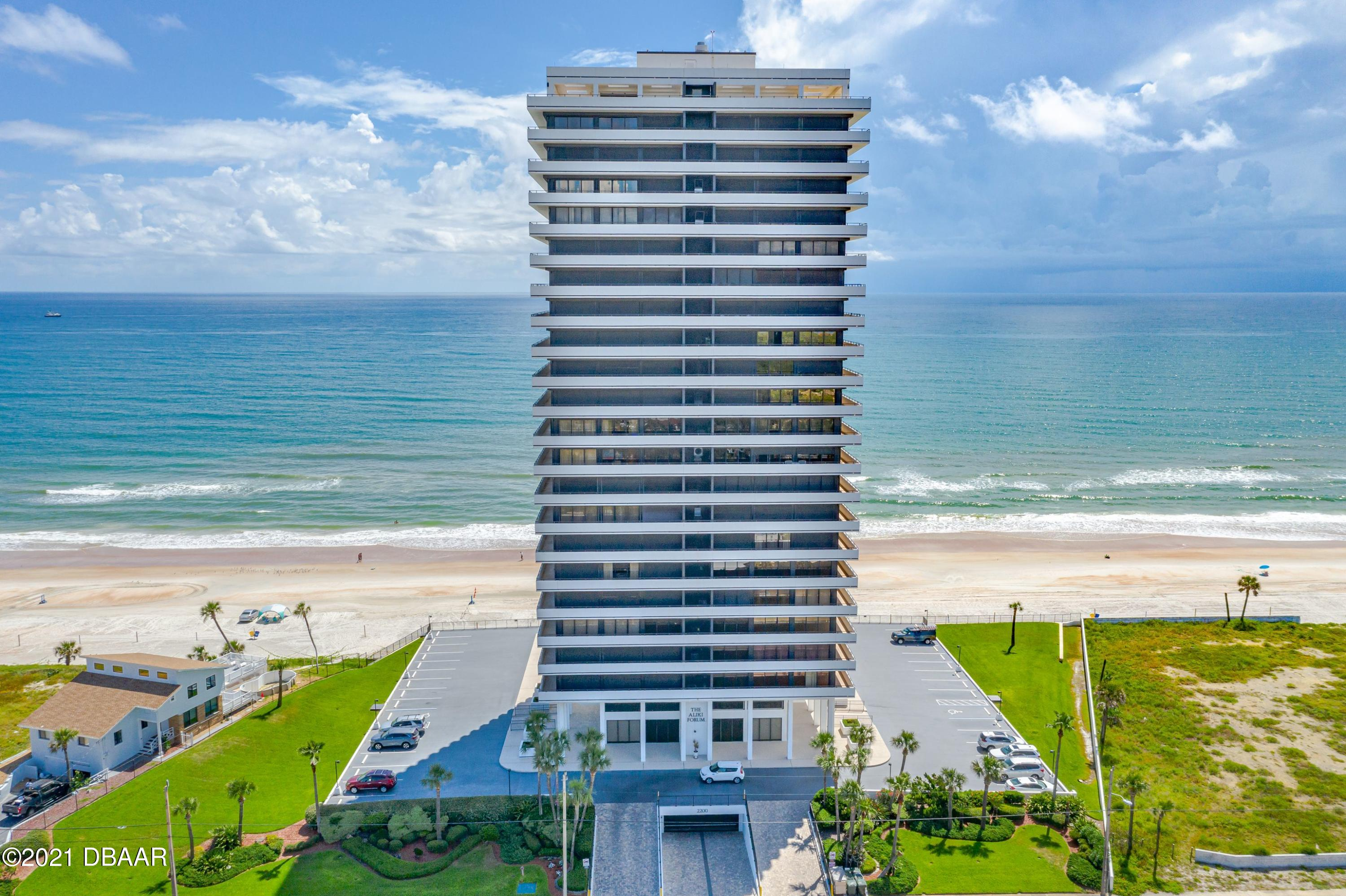 Details for 2200 Atlantic Avenue 2101, Daytona Beach, FL 32118