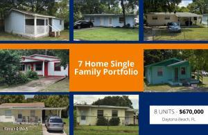 728 Tomoka Road, Daytona Beach, FL 32114
