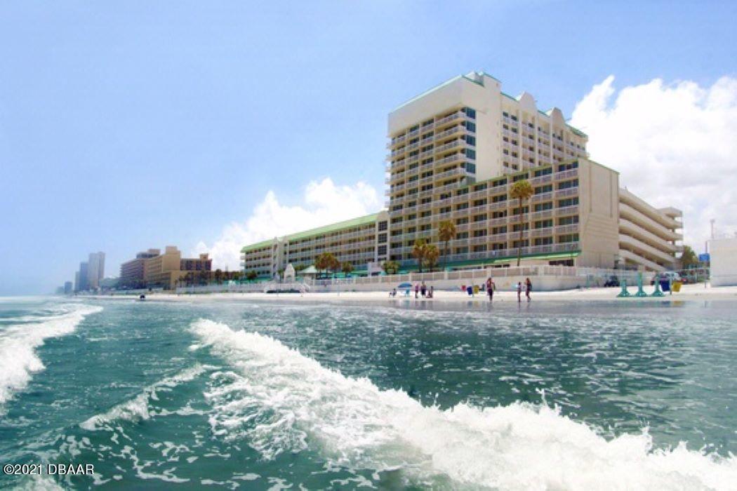 Details for 2700 Atlantic Avenue 110, Daytona Beach, FL 32118