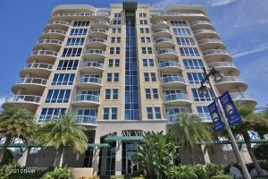 3703 S Atlantic Avenue, 403, Daytona Beach Shores, FL 32118