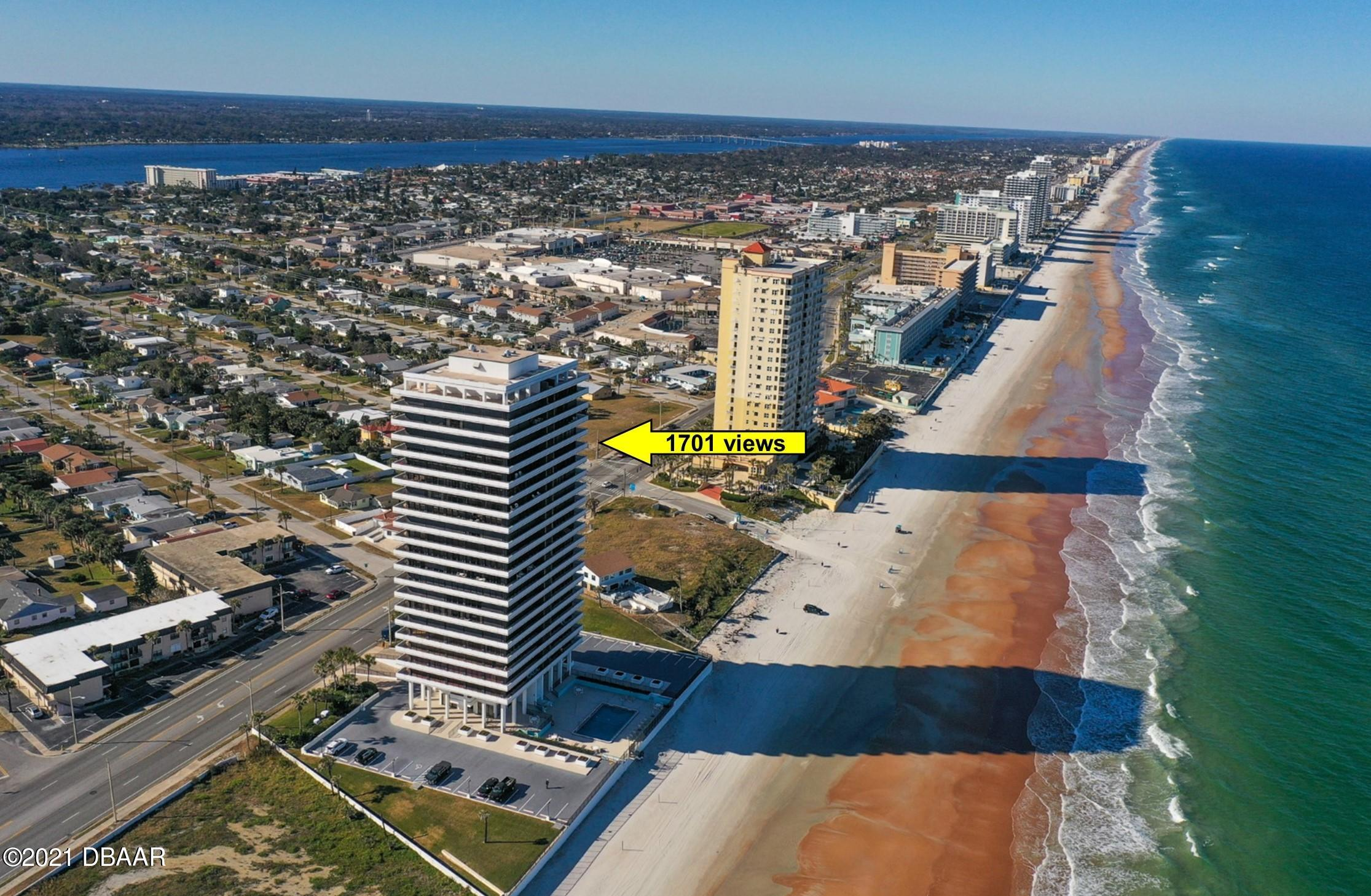 Details for 2200 Atlantic Avenue 1701, Daytona Beach, FL 32118