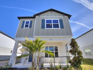 2945 Meleto Boulevard, New Smyrna Beach, FL 32168
