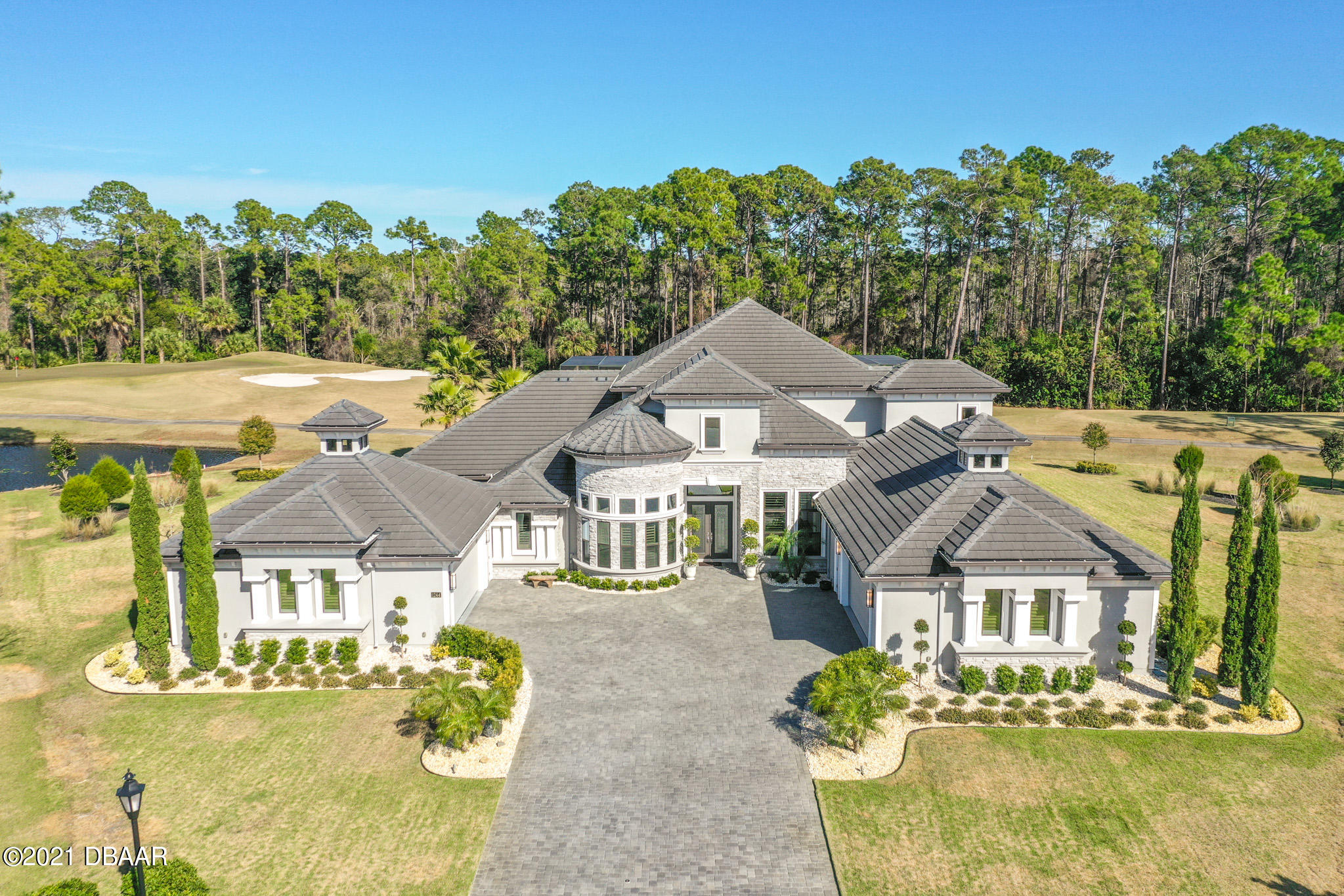 Photo of 1244 Castlehawk Lane, Ormond Beach, FL 32174