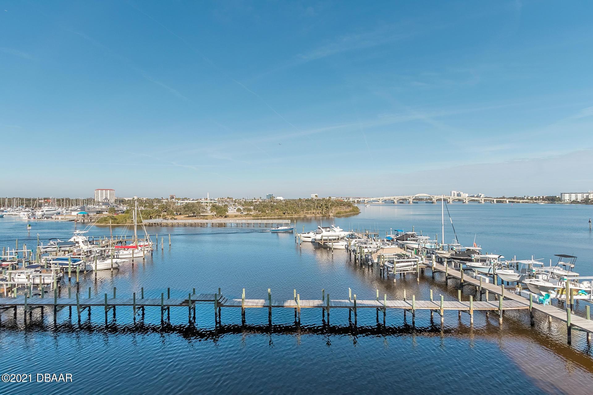 Photo of 644 Marina Point Drive #644, Daytona Beach, FL 32114