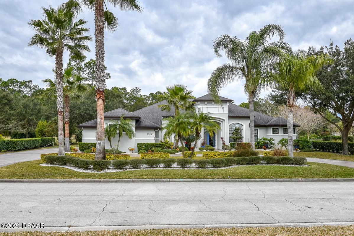 Photo of 1312 Dovercourt Lane, Ormond Beach, FL 32174