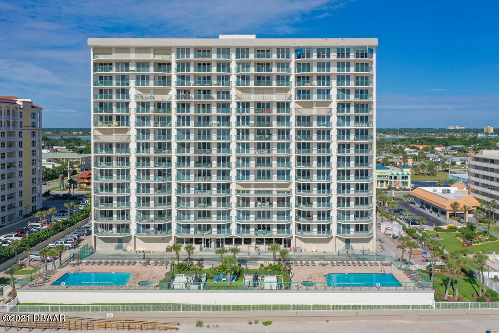Photo of 2055 S Atlantic Avenue #207, Daytona Beach Shores, FL 32118