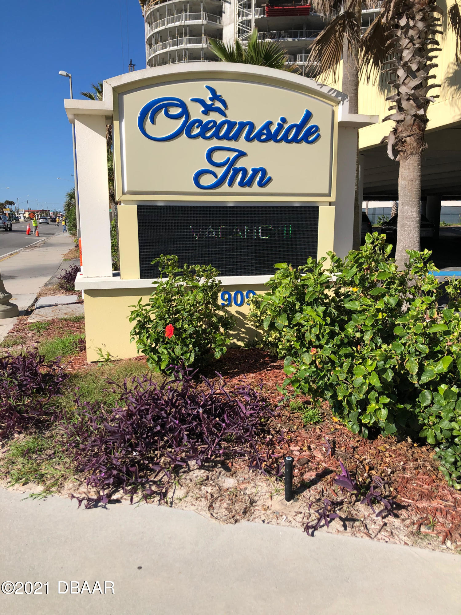 Photo of 1909 S Atlantic Avenue #616, Daytona Beach Shores, FL 32118