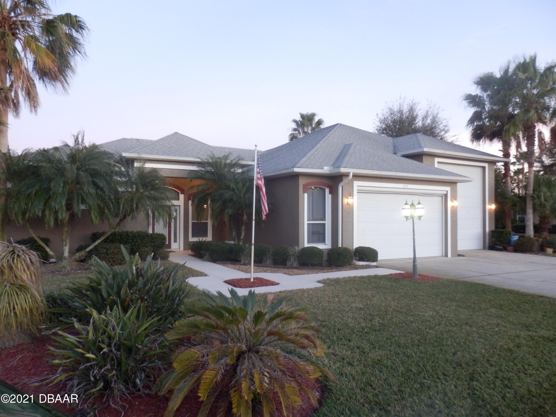 Photo of 2153 Springwater Lane, Port Orange, FL 32128