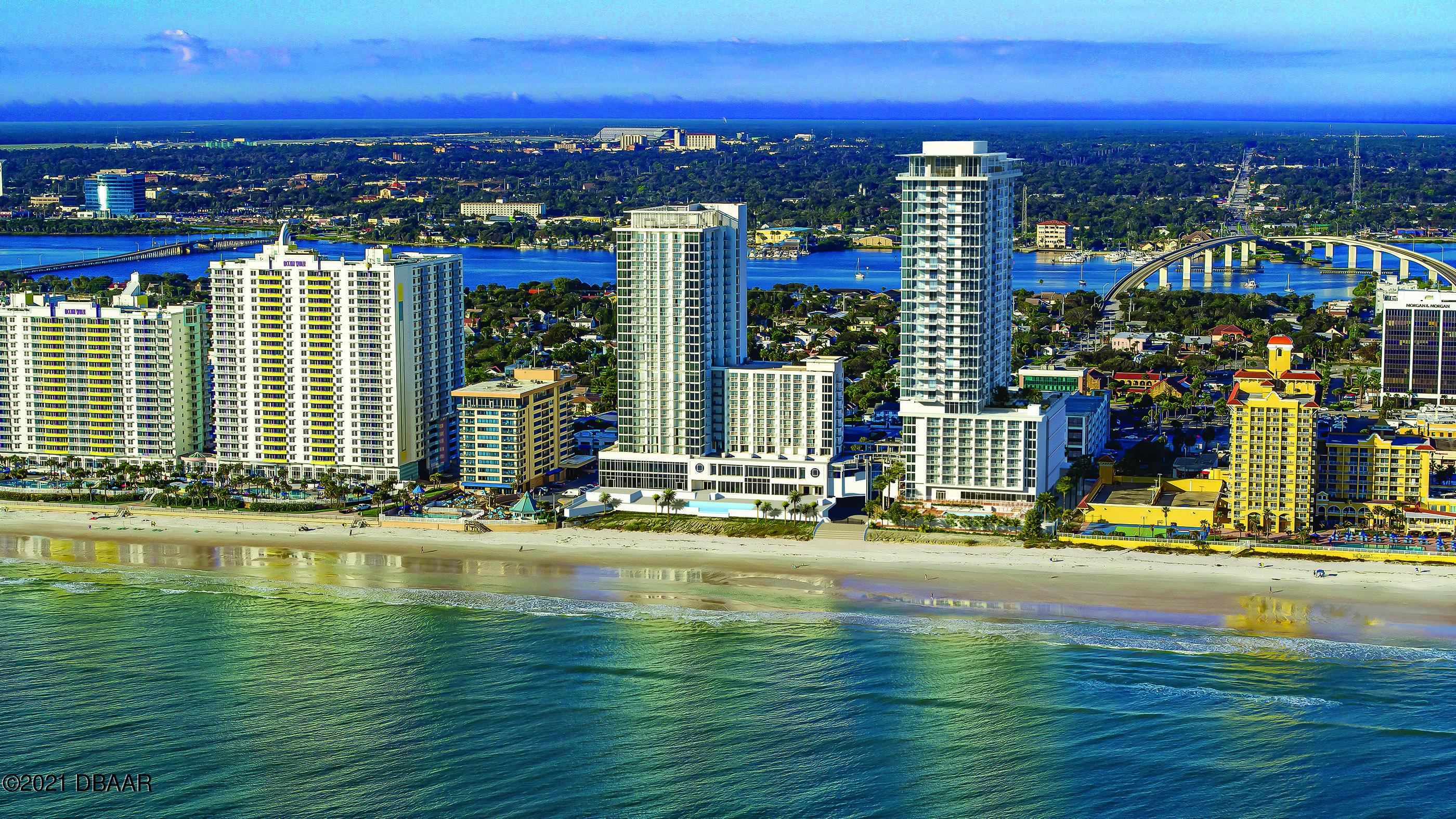 Details for 500 Atlantic Avenue  10-a, Daytona Beach, FL 32118