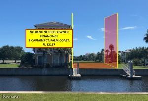 8 Captains Court, Palm Coast, FL 32137
