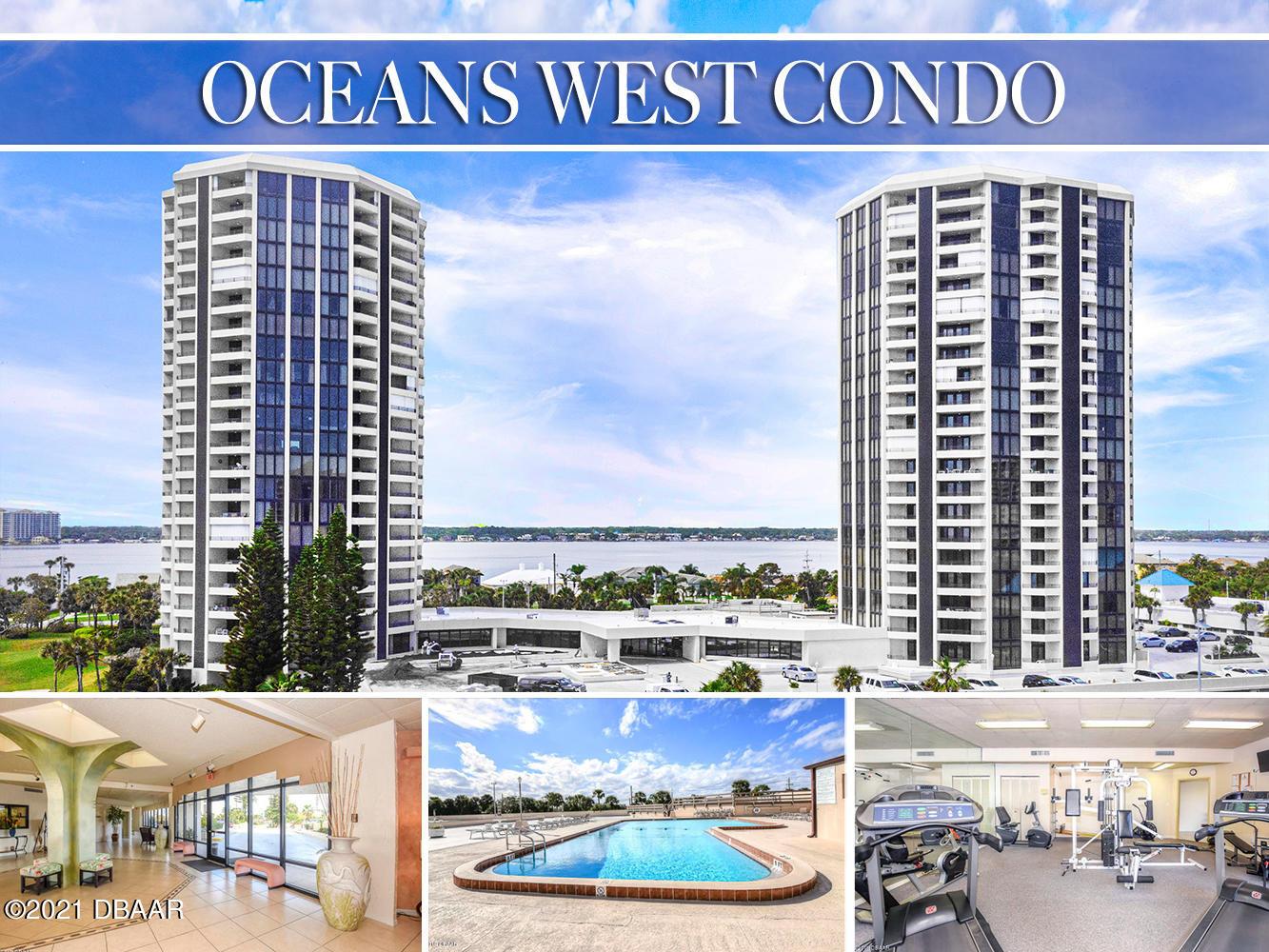 Photo of 1 Oceans West Boulevard #15B3, Daytona Beach Shores, FL 32118