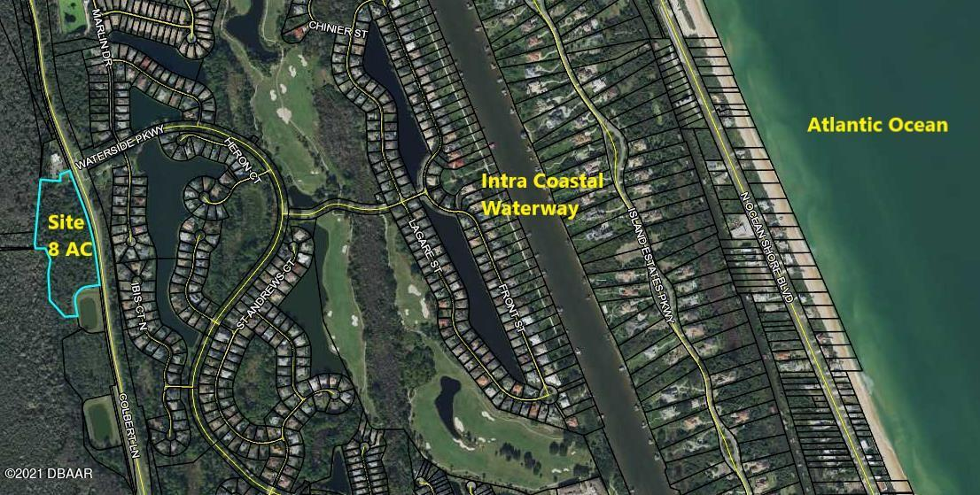 Listing Details for 2298 Colbert Lane, Palm Coast, FL 32137