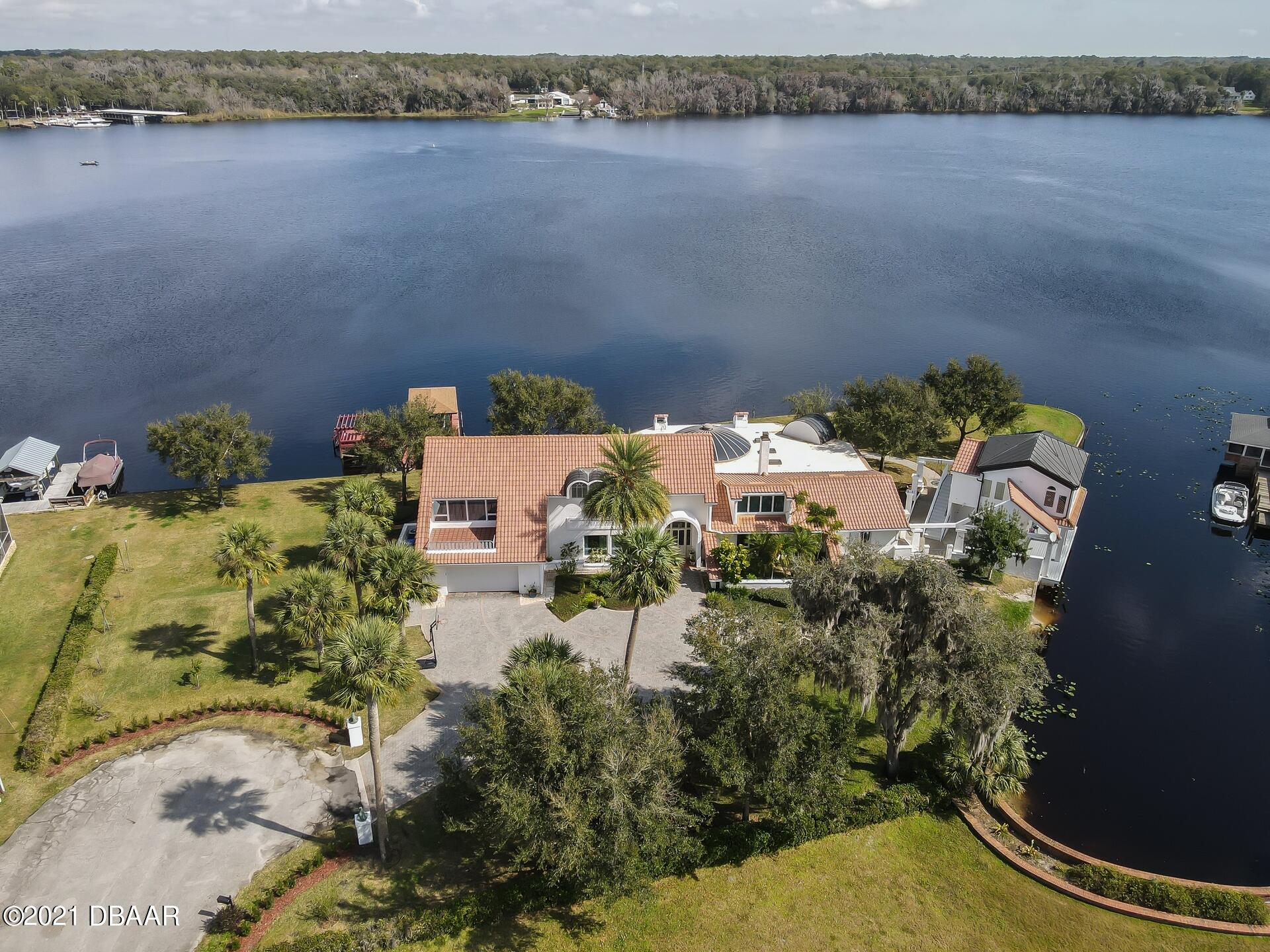Photo of 2624 Flowing Well Road, DeLand, FL 32720
