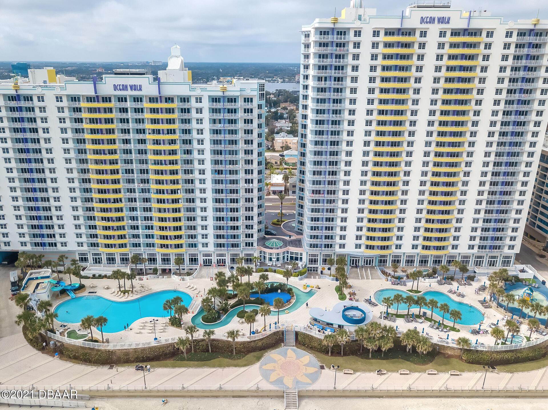 Photo of 300 N Atlantic Avenue #804, Daytona Beach, FL 32118